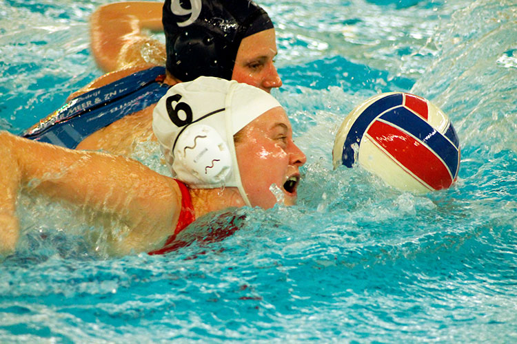 Info Afdeling Waterpolo