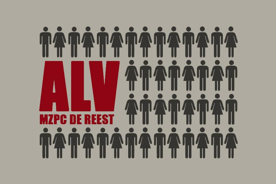 Uitnodiging ALV MZPC De Reest