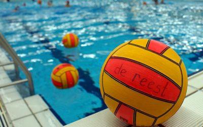 Teamindeling Waterpolo Seizoen 2016 – 2017 bekend