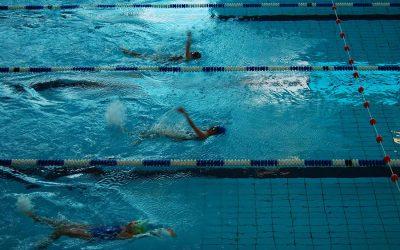 Zwemmers MZ&PC de Reest dwingen promotie af