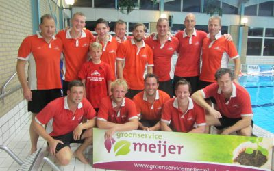 Hoofdrol De Reest in alles-is-anders-show