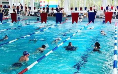 Uitstekend gezwommen 10-kamp wedstrijd door zwemmers MZ&PC de Reest op 9 maart