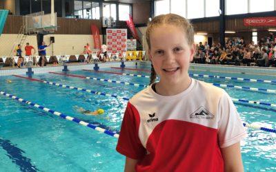 Uitstekende prestaties van Vera de Boer (MZ&PC de Reest) bij Nederlandse Kampioenschappen in Leiden