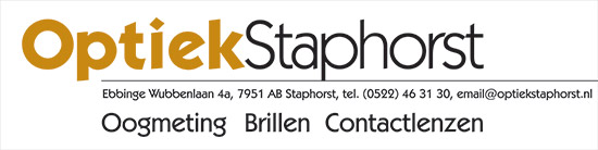 Optiek Staphorst